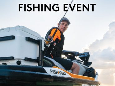Brisbane Sea-Doo's Fishing Night - 22nd May 2019