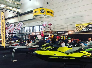 Brisbane Boat Show - 24th-26th August 2018