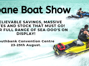 Brisbane Boat Show - 23rd-25th August 2019