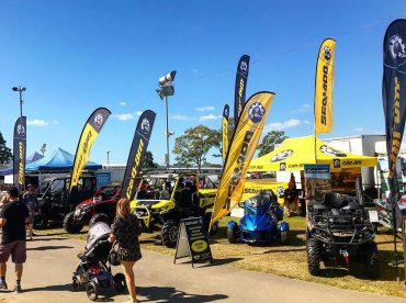 Pine Rivers Show - 3rd-5th August 2018