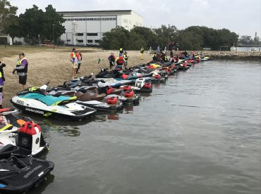 Brisbane River Ride - 16th June 2019